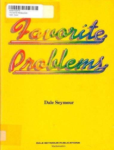 9780866510851: Favorite Problems
