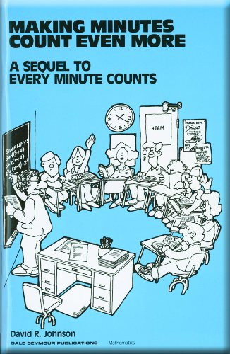 9780866513036: Making Minutes Count Even More: A Sequel to 'Every Minute Counts'