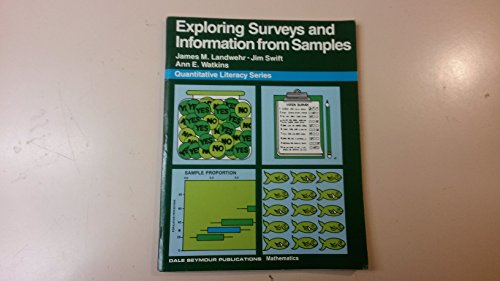 9780866513395: Exploring Surveys and Information from Samples