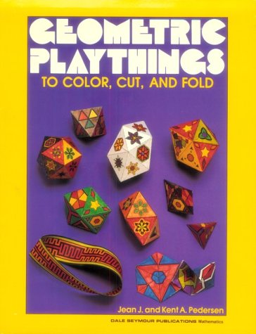 9780866513517: GEOMETRIC PLAYTHINGS 07704