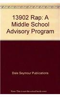 9780866514842: Rap: Resources for an Advisory Program