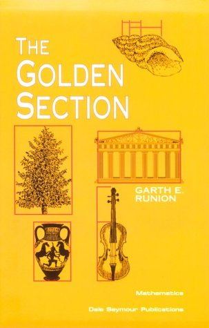 9780866515108: The Golden Section