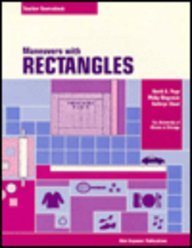 Maneuvers With Rectangles: Teacher Sourcebook: Page, David