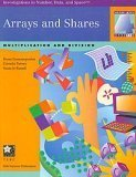 9780866518109: Arrays & Shares: Multiplication & Division