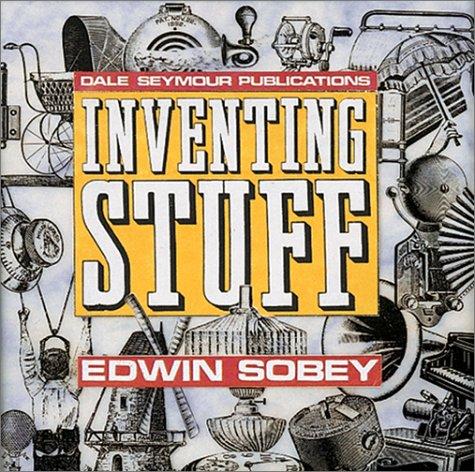 9780866519373: Inventing Stuff