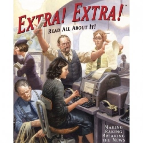 Extra! Extra! Read All About It: How to Use the Newspaper in the Classroom: Lipson, Greta Barclay; ...