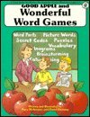 9780866530538: Good Apple and Wonderful Word Games