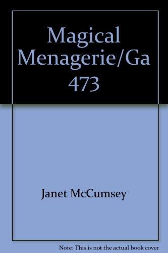 9780866531061: Magical Menagerie/Ga 473