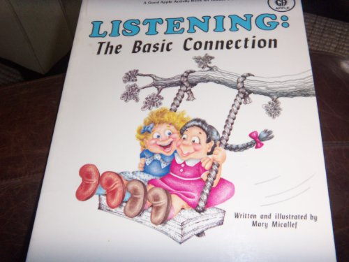 9780866531887: Listening: The Basic Connection