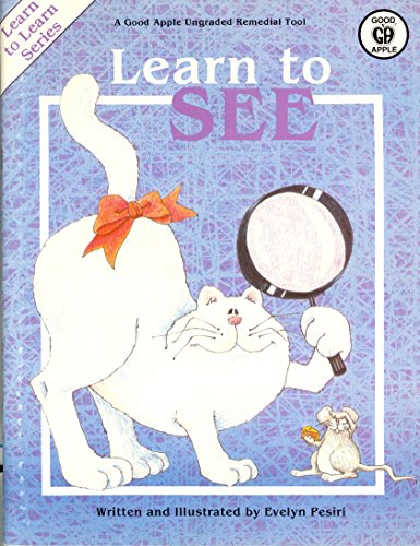9780866532860: Learn to See (Learn to Learn Series)