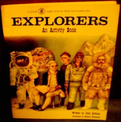 9780866533409: Explorers