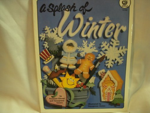 9780866534116: A Splash of Winter