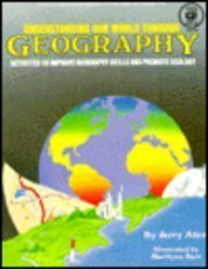 Understanding Our World Through Geography: Jerry Aten