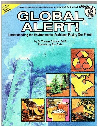 9780866536929: Global Alert