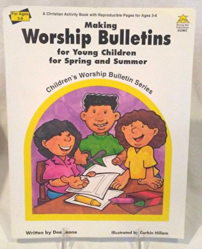 9780866537698: Making Bulletins with Young Children