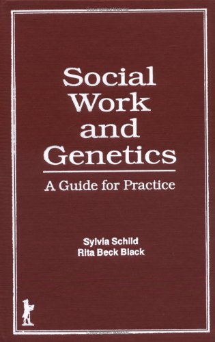 9780866561938: Social Work and Genetics: A Guide to Practice