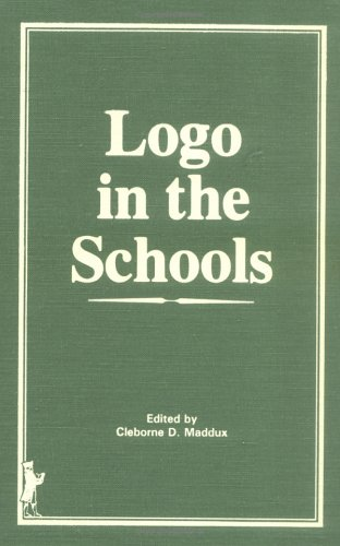 Logo in the Schools (0866564241) by Cleborne D Maddux