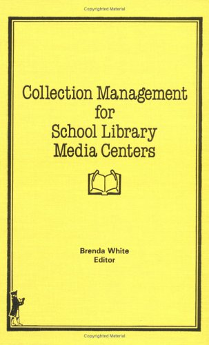 9780866564335: Collection Management for School Library Media Centers