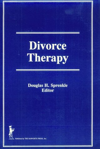 9780866564724: Divorce Therapy