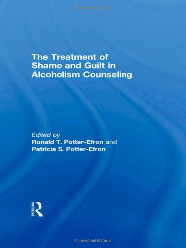 9780866567183: The Treatment of Shame and Guilt in Alcoholism Counseling