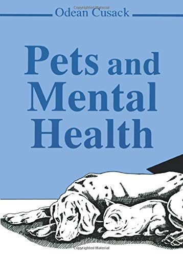 9780866568012: Pets and Mental Health