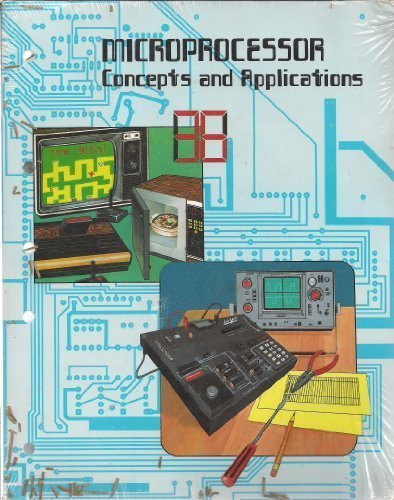Microprocessor Concepts and Applications: Lab-Volt