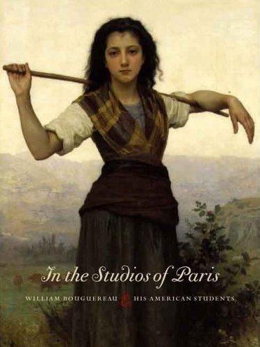 9780866590280: In the Studios of Paris William Bouguereau & His American Students