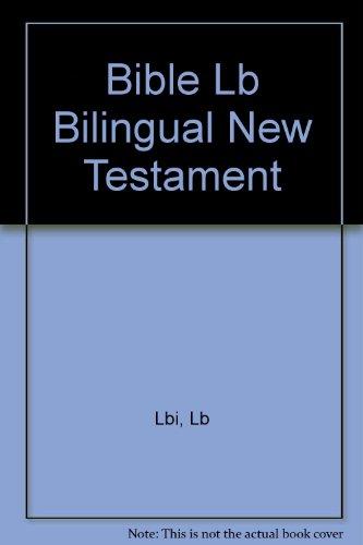 9780866609357: Bible Lb Bilingual New Testament