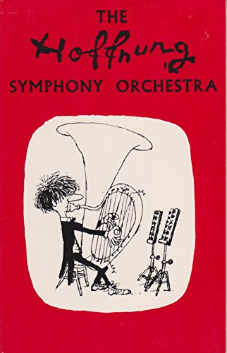 9780866760089: The Hoffnung Symphony Orchestra