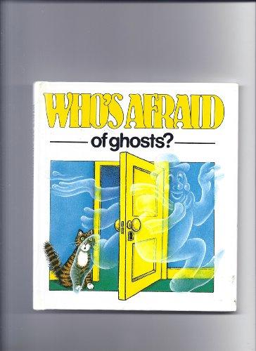 9780866790451: Who's afraid of ghosts?
