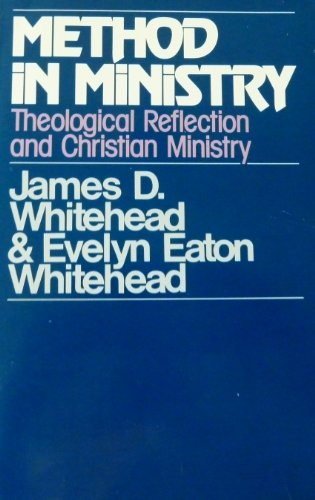 9780866834599: Method in Ministry: Theological Reflection and Christian Ministry