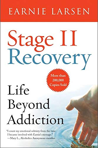 9780866834605: Stage II Recovery: Life Beyond Addiction