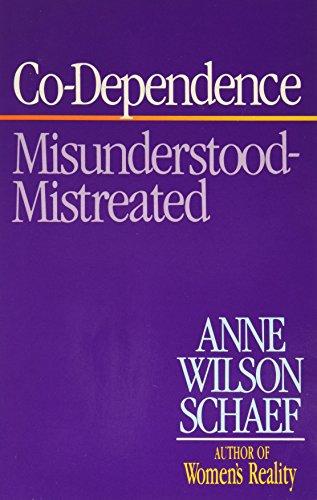 9780866834865: Co-Dependence: Misunderstood-Mistreated