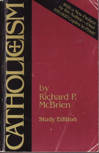 9780866836012: Catholicism Study Edition