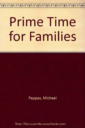 9780866836173: Prime Time for Families