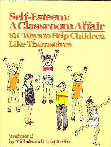 9780866836753: 002: Self-Esteem: A Classroom Affair