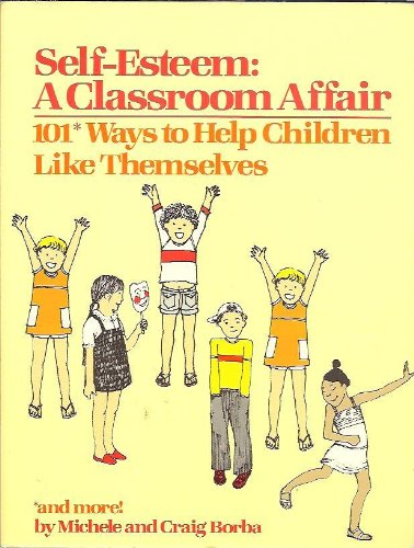 9780866836753: Self-Esteem: A Classroom Affair