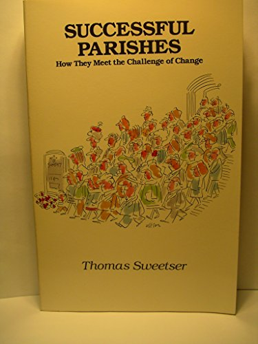 9780866836944: Successful Parishes : How They Meet the Challenge of Change