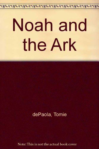 9780866836999: Noah and the Ark