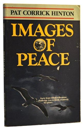 Images of peace: Hinton, Pat Corrick