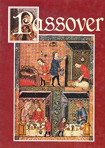 9780866837781: Passover