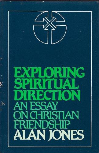 9780866837828: Exploring Spiritual Direction