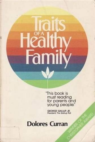 9780866838153: Traits of a Healthy Family