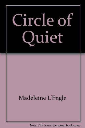 9780866838443: Circle of Quiet