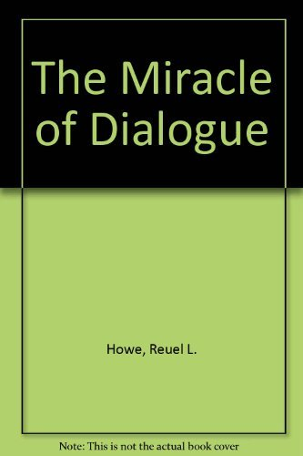 9780866838863: The Miracle of Dialogue