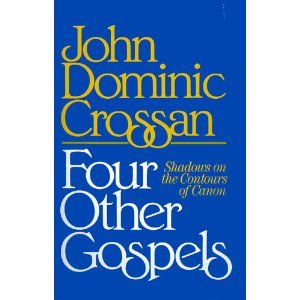 9780866839594: Four Other Gospels: Shadows on the Contours of Canon