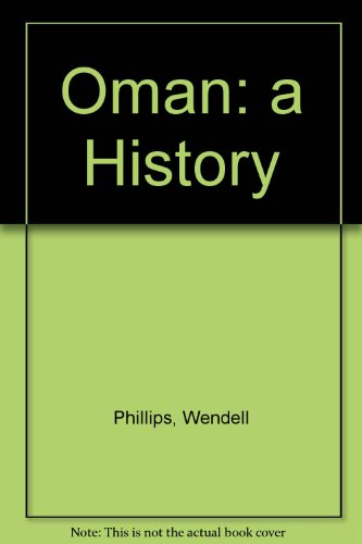 9780866850247: Oman: A History