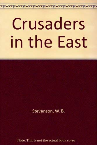 9780866850353: Crusaders in the East