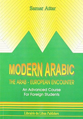 Modern Arabic Grammar in Context: an Advanced: Attar, Samar