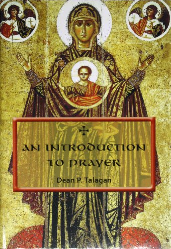 9780866871433: An Introduction to Prayer